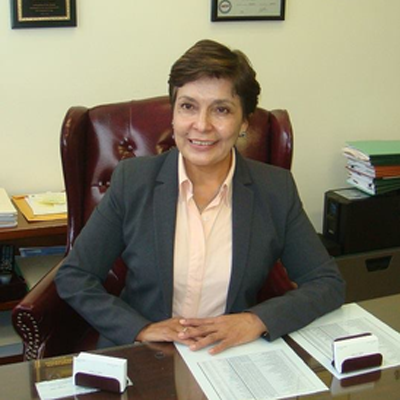 Photo of Lidia Tapia