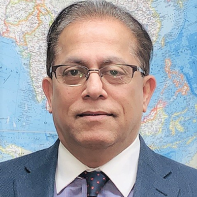 Photo of Anil Chugh