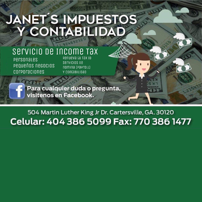 Photo of Janet Cespedes