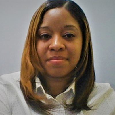 Photo of Quanda M. Butler